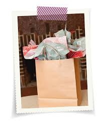 present tissue paper digiwrap how to do gift bag tissue paper the right way