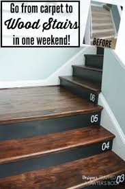 diy staircase makeover staircases designers and bodies