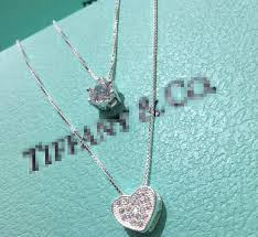heart necklace wholesale images Wholesale double layer 925 sterling silver box chain heart stone jpg