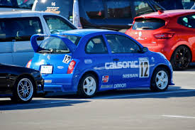 nissan blue motorsport why calsonic blue is a legendary livery in japanese
