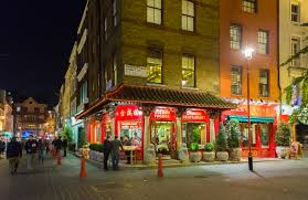 family garden chinese restaurant why do chinese restaurants have such similar names at the