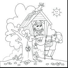 spectacular summer coloring pages summertime grade for