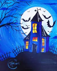 spooky haunted house charlotte nc wine u0026 design