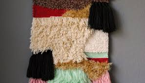 modern latch hook rug u2013 crafterholic