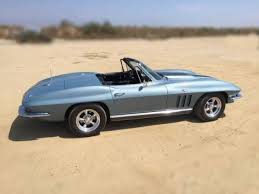 1966 corvette trophy blue 1966 chevrolet corvette coupe in for sale 16 used cars