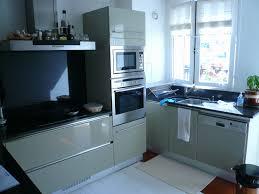 cuisine équipé enchanteur cuisine équipée solde et meuble cuisine amanagae