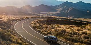 road trips visit california