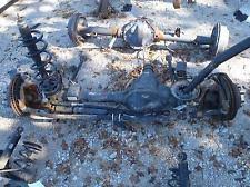 2003 dodge dakota front differential dodge car and truck axle parts ebay