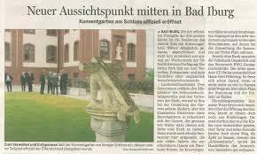 Stadt Bad Iburg Schlossbeleuchtungsverein Bad Iburg E V