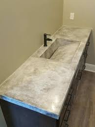 Sandpaper For Concrete Floor by Jeff Girard Concrete Countertops Blog