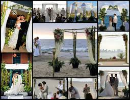 wedding arches san diego isle bamboo chuppah arch canopy rentals by arc de