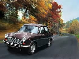 first car ever made hindustan ambassador first car made in india goes out of