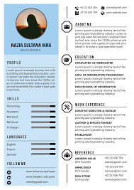 resume templates free download 2017 music new slick resume templates pack the grid system microsoft word