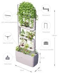 vertical hydroponic garden zandalus net