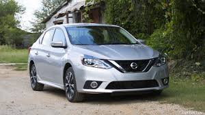 nissan sentra turbo 2017 2017 nissan sentra sr turbo front three quarter hd wallpaper 52