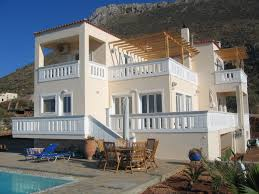 building styles building styles traditional cretan homes stone villas