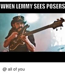 Lemmy Meme - lemmy meme man bun 21574 movieweb