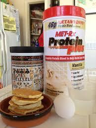 protein pancakes ingredients 1 tbs psyllium husk 1 scoop