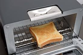 Toaster Oven Bread Balmuda Toaster The Best Thing Since Fresh Bread Bloomberg