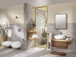 Light Gray Bathroom Tile Bathroom Tiles Some Trendy Ideas For Walls And Floors Home