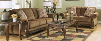 Living Room Sets With Tables Buy Ashley Furniture 3830038 3830035 Set Montgomery Mocha Living
