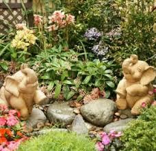 Rustic Outdoor Decor Outdoor Garden Decor Design 19 Terrific Garden Decor Ideas