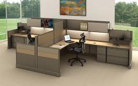 Contract Interiors High Low Wall Cubicle Joyce Contract Interiors Waltham Ma
