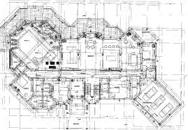 mansion plans collection luxury mansions plans photos the