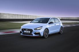 2018 hyundai i30n release date price and specs roadshow