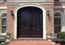 interior doors for home modern interior doors contemporary entry doors wrought iron