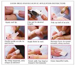 best 25 nail forms ideas on pinterest almond nails almond