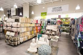 At Home Decor Store A First Look At Home Retailer Cult Favorite Homesense U0027s New U S