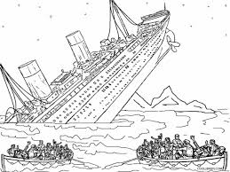 download coloring pages titanic coloring pages titanic coloring