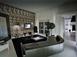 Modern Living Spaces by Philippe Starck Living Room Things I Want For My Home