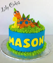 dinosaur birthday cakes make a 3d dinosaur birthday cake recipe dinosaur birthday