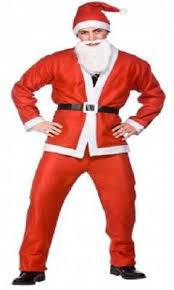 santa claus suit santa claus suit christmas wear price from konga in nigeria