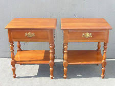 French Country Nightstand - french nightstand ebay