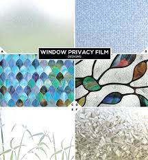 bathroom window coverings for privacy u2013 selected jewels info