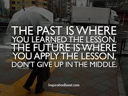 the 25 best past present future quotes ideas on