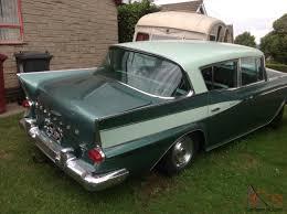 rambler car 1959 amc rambler rebel classic american car