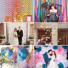 wedding backdrop board paper board 2 ideas for creating a paper backdrop wedding ideas