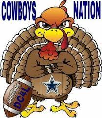 dallas cowboys thanksgiving turkey festival collections