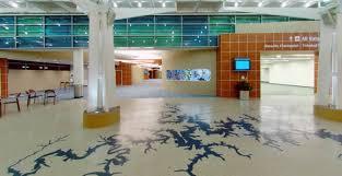springfield branson national airport midfield terminal national