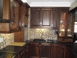 American Kitchen Cabinets by Walnut Kitchen Cupboards Nico U0027s Kitchens