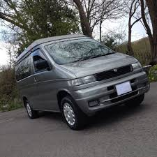 mazda van new mazda bongo 2 5td 4 berth 4wd camper day van brand new rock u0026 roll
