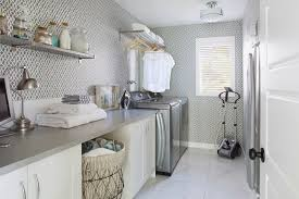 Room Decorating Ideas With Paper 25 Creative Laundry Room Decorating Ideas