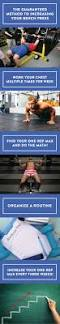 best 25 bench press workout ideas on pinterest bench press