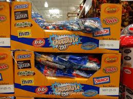 halloween candy bag all chocolate bag 150 pieces