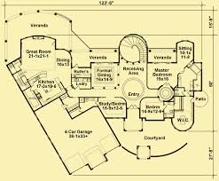 luxury homes floor plans luxury home plans truly spectacular 2 or 4 bedroom house