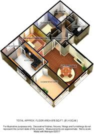 3 bedroom detached bungalow for sale in north halls binbrook ln8
